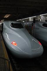 Sakura Bullet Train
