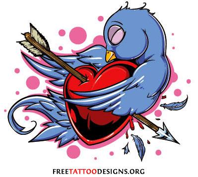 Broken Heart Tattoo Designs on Navigation Free Tattoo Designs Home Tattoo Advice 101 Tattoo