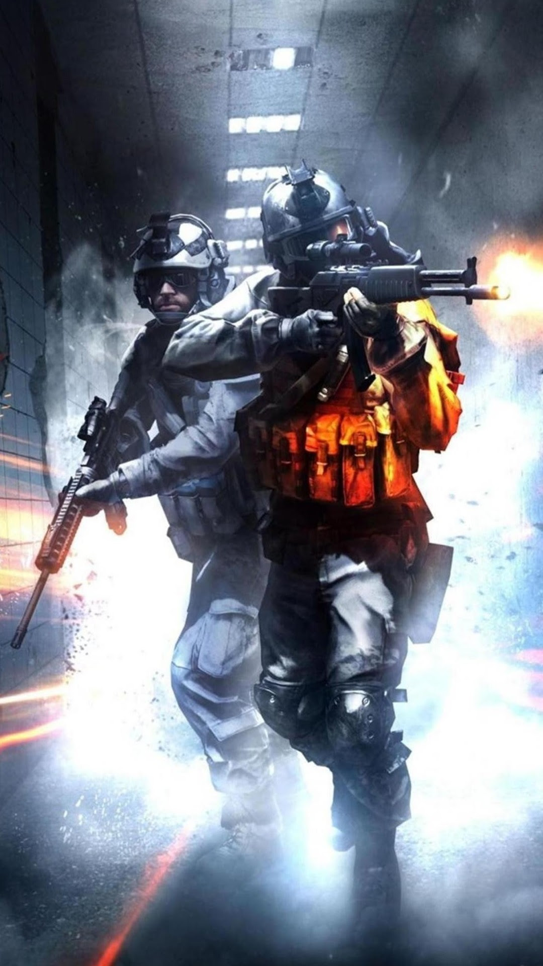 Call of Duty Black Ops - Best htc one wallpapers