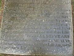 part3 James Ainscough d.1849