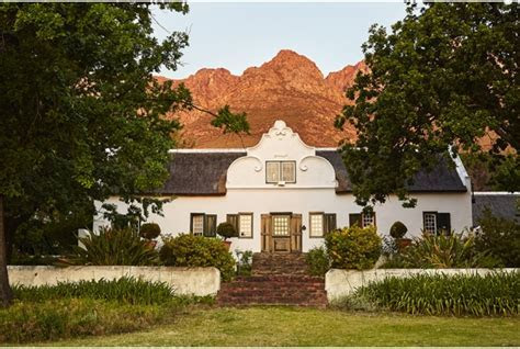 Our Top Tulbagh Wedding Venues   Where's my Wedding