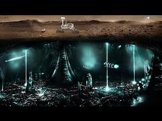 Curiosity Halla Claras Evidencias de Vida Objeto Sospechoso en el Volcán Raikoke Rusia