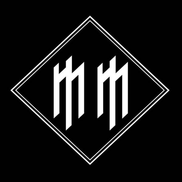 Resultado de imagem para marilyn manson band logo