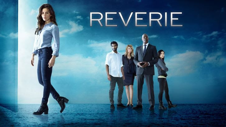 Reverie - Promo, Key Art/Poster
