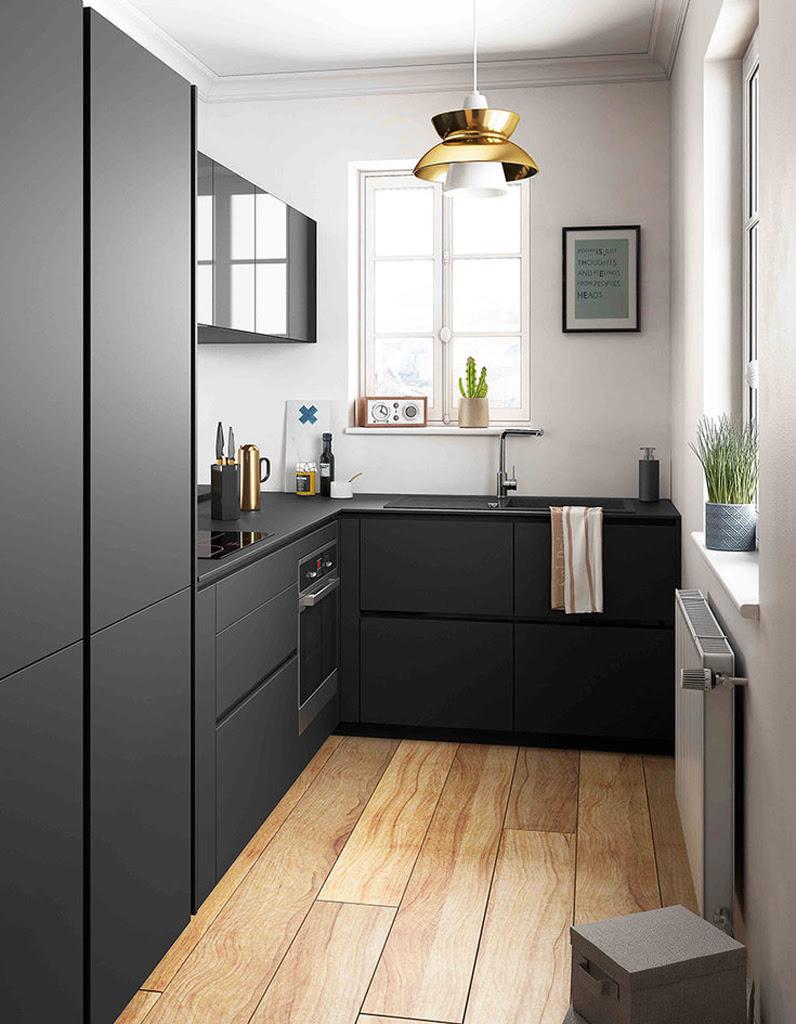 Idee Deco Wc Noir 61 info elle decoration noir bathroom 2019