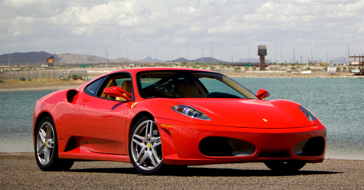 Ferrari F430 Review \u0026 Buyers Guide  Exotic Car Hacks
