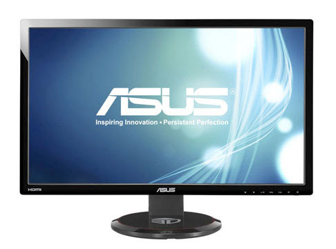 ASUS breaks through 120Hz refresh rate with VG2788H gamer monitor refresh
