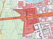 Sicherheitsbereich Brandenburger Tor