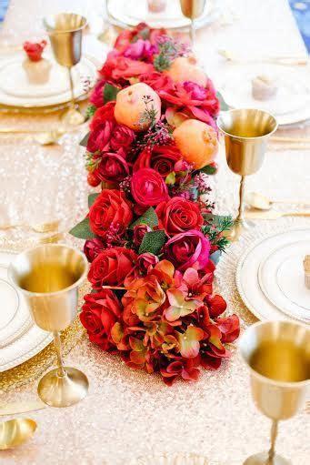 A Cherry Blossom Wedding Theme for Fall   Arabia Weddings