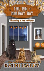 Haunting in the Hallway by Kathi Daley