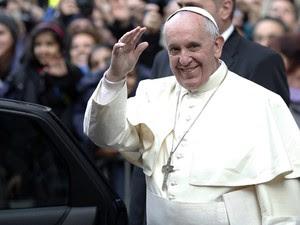 G1 Papa Francisco Pede Nova Atitude Da Igreja Com Os Filhos De