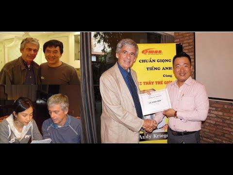 SKGD: Hội thảo '03 Bước để nói chuẩn Tiếng Anh'
