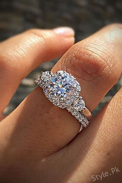 Latest Wedding Rings 2017, rings, latest rings, latest