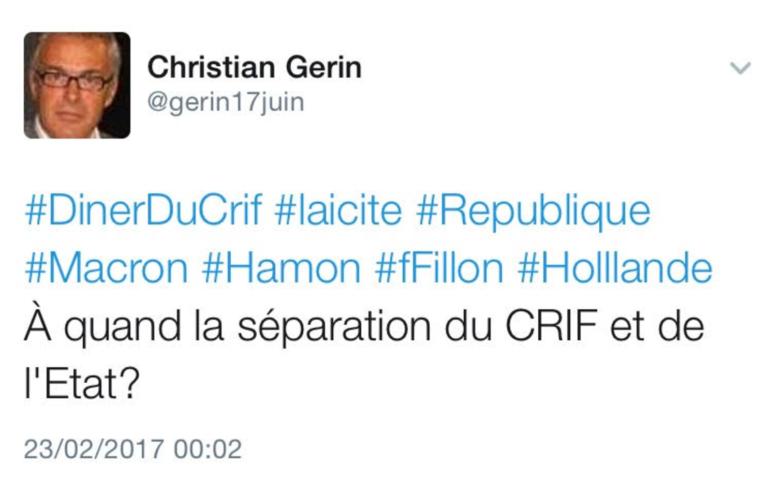 """Résultat de recherche d'images pour """"Christian Gerin Macron"""""""