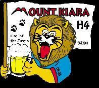Mount Kiara H4 logo