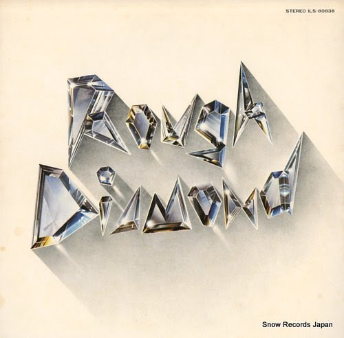 ROUGH DIAMOND s/t