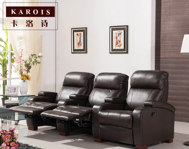 Buy Cheap Large Reclining Sofa Factory Price Hot Sale