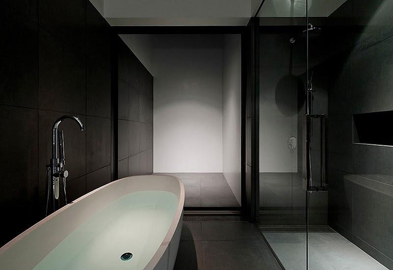 casa T, Baqueratta Architectural Design Office