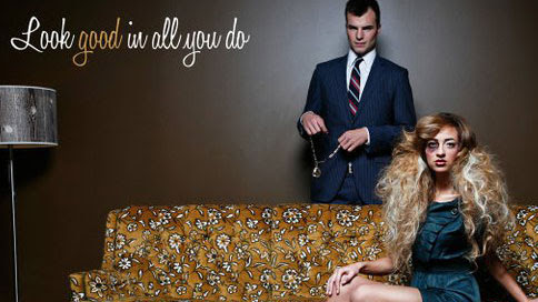 Hair Salon Defends Domestic Violence Ad, but Apologizes ...