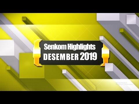 Video Senkom Mitra Polri Highlights - Desember 2019