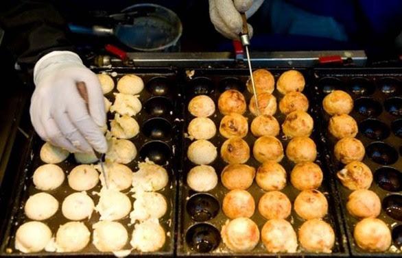 Οι 8 street food επιλογές σε 8 διαφορετικές χώρες! (pics)