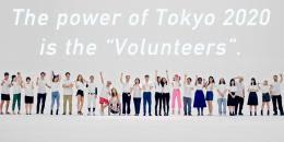 Le Japon peut compter sur 186.000 candidats volontaires pour les Jeux de 2020