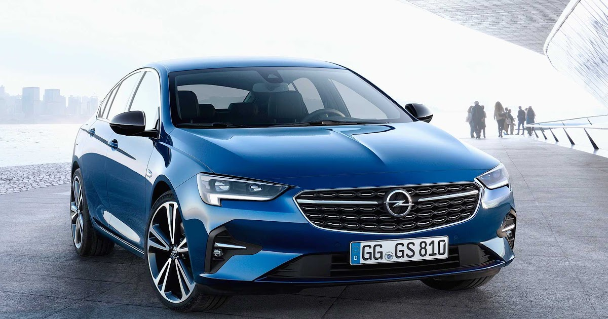 opel insignia 2021 specs - car wallpaper