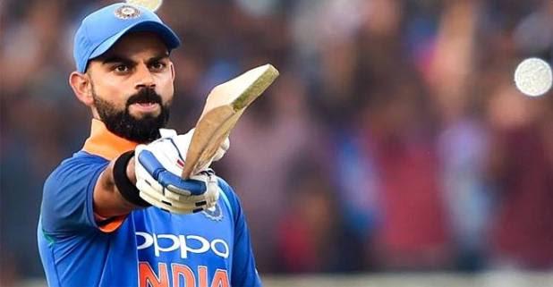 Virat Kohli says those who prefer foreigner batsmen should not live in India