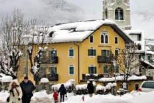 Ambra Cortina Luxury&Fashion Hotel Cortina d'Ampezzo