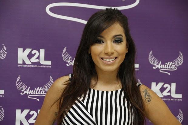 Show das Poderosinhas - Anitta (Foto: GRAÇA PAES/PHOTO RIO NEWS)