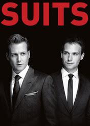 Suits | filmes-netflix.blogspot.com