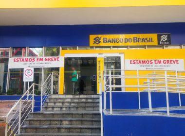 Bancários não devem parar atividades na Bahia em greve geral na segunda-feira