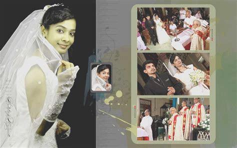 Kerala wedding album design awesome of kerala wedding