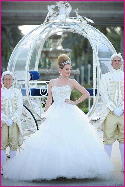 A Disney Princess vs the Real World: The Royal Wedding of