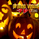 Halloween Free Roll Slots Tournament at Grande Vegas Casino has Huge Prize Pool
