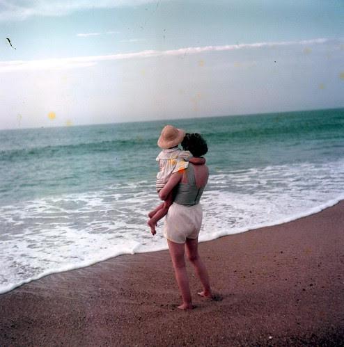 bord de mer (1956)
