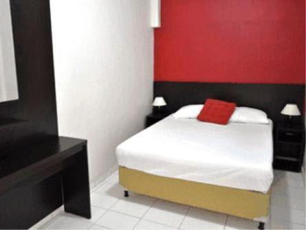 CLH Suites Rio Discount