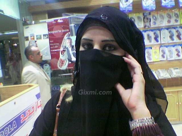 sexy arabic girl