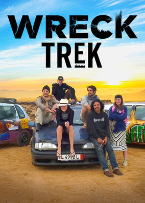 Wreck Trek - Season 1