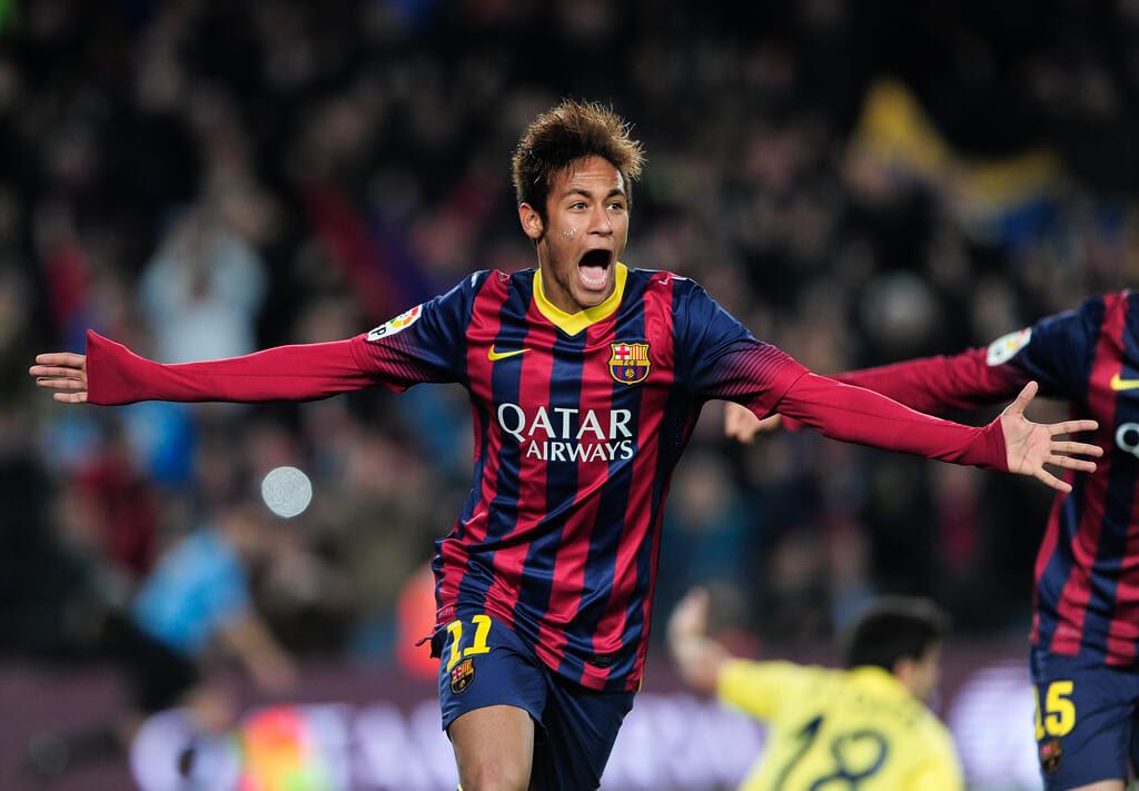 Neymar Jr debut season in Barcelona - His best 5 games