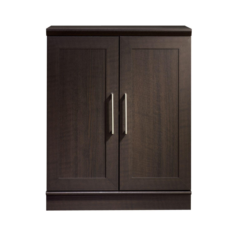Sauder Home Plus Storage Cabinet - Furniture & Mattresses
