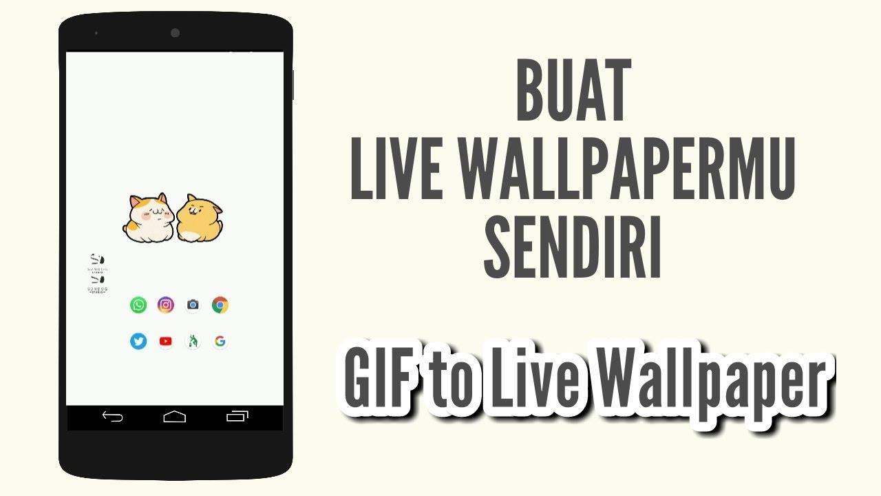 Wallpaper Live Bbm