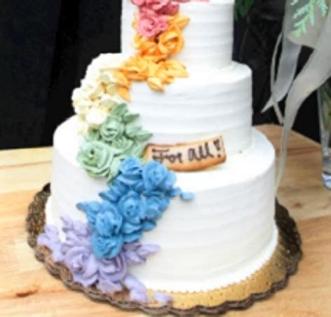 Christian Cake Artist Jack Phillips Labeled a' Nazi' by
