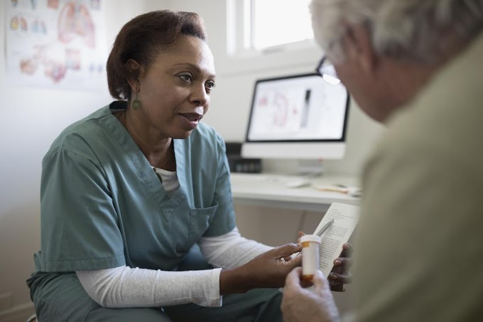 Which jobs have an effect on women's coronary heart fitness the maximum?