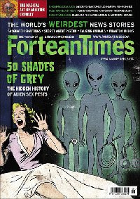Fortean Times #296