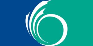 Flag of the city of Ottawa, Ontario
