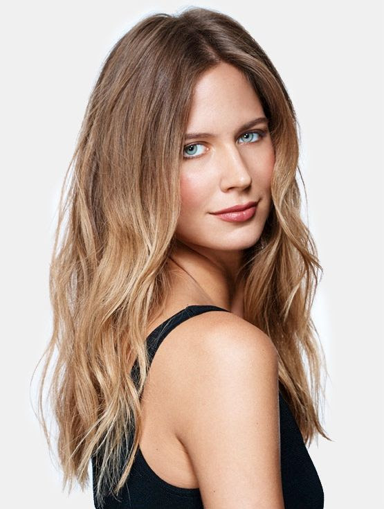 Le Fashion Blog How To Get Boho Waves Hairstyle 6 Step Hair Tutorial Via Harper's Bazaar