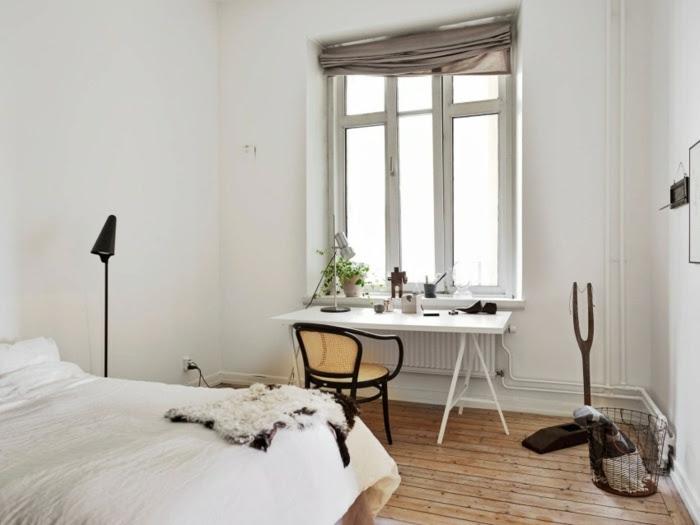 Skandinavische Einrichtung - Möbel gekonnt kombinieren