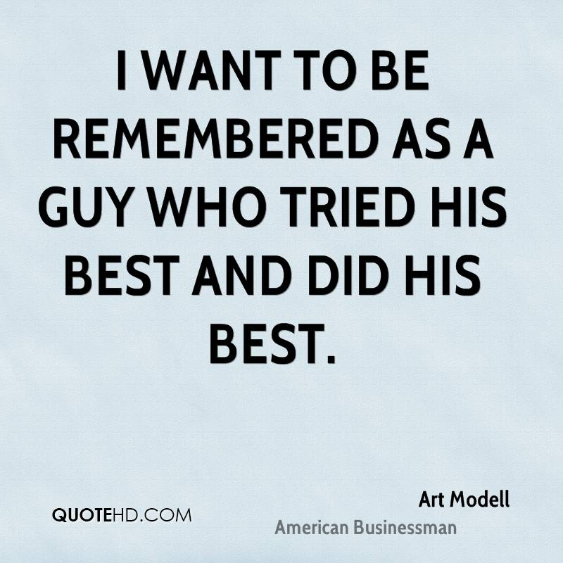 Art Modell Quotes Quotehd