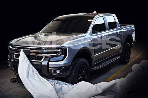 2021 Ford Ranger Raptor Australia Review